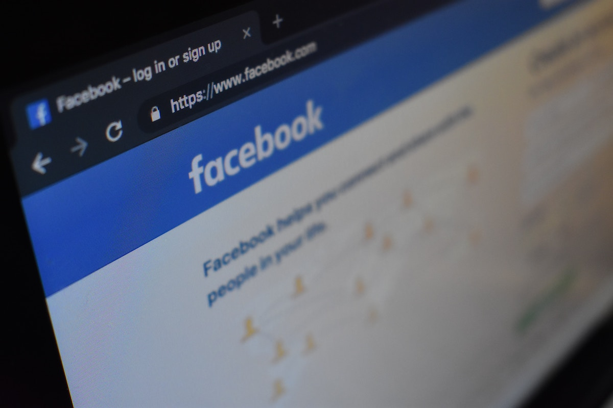 facebook redes sociais