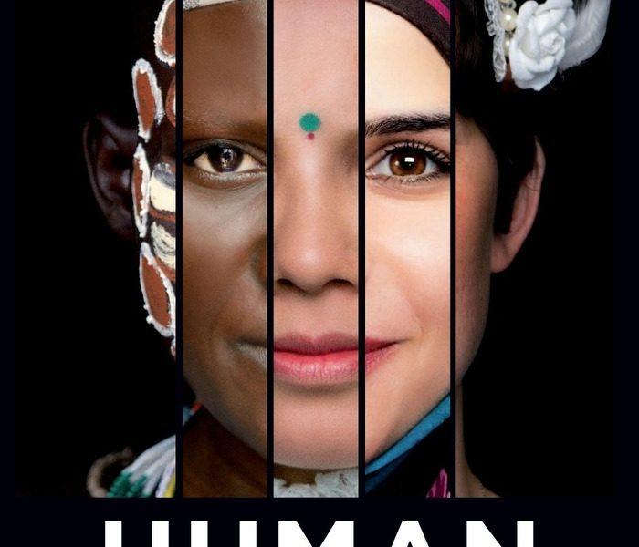 documentário human